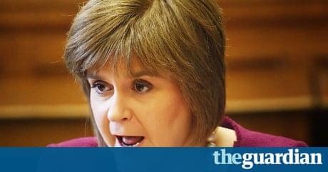Nicola sturgeon says inde 008
