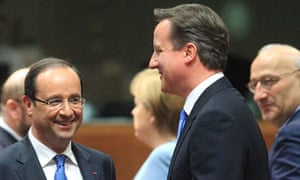 EU heads of state informal summit