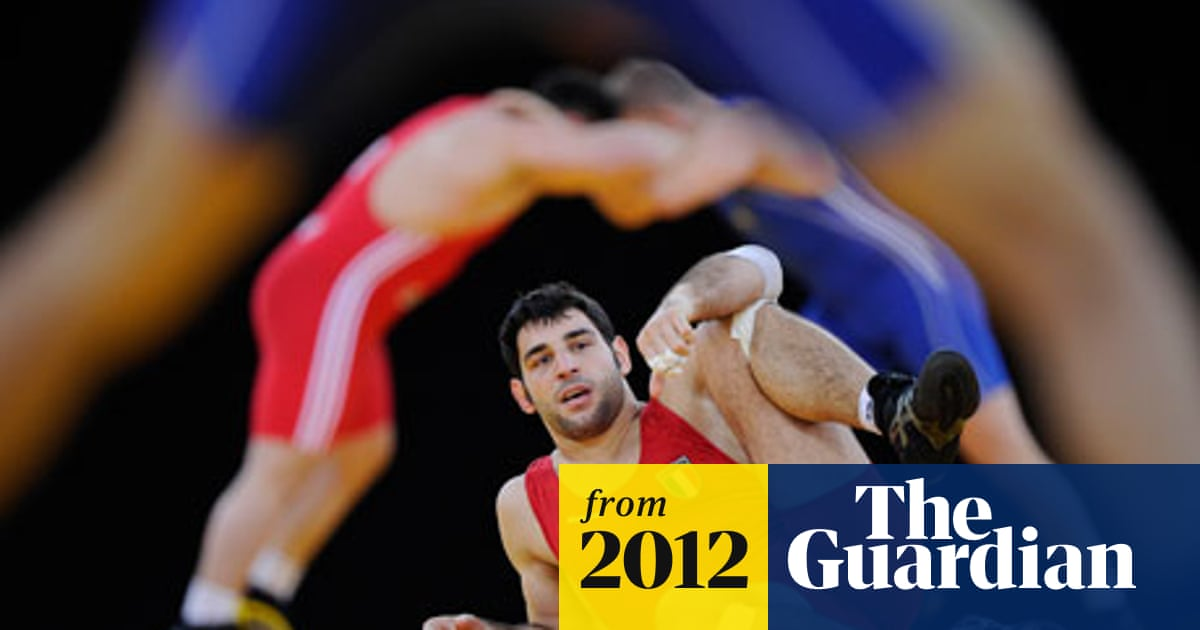 British wrestling in scrap over Olympic Games places | Sport