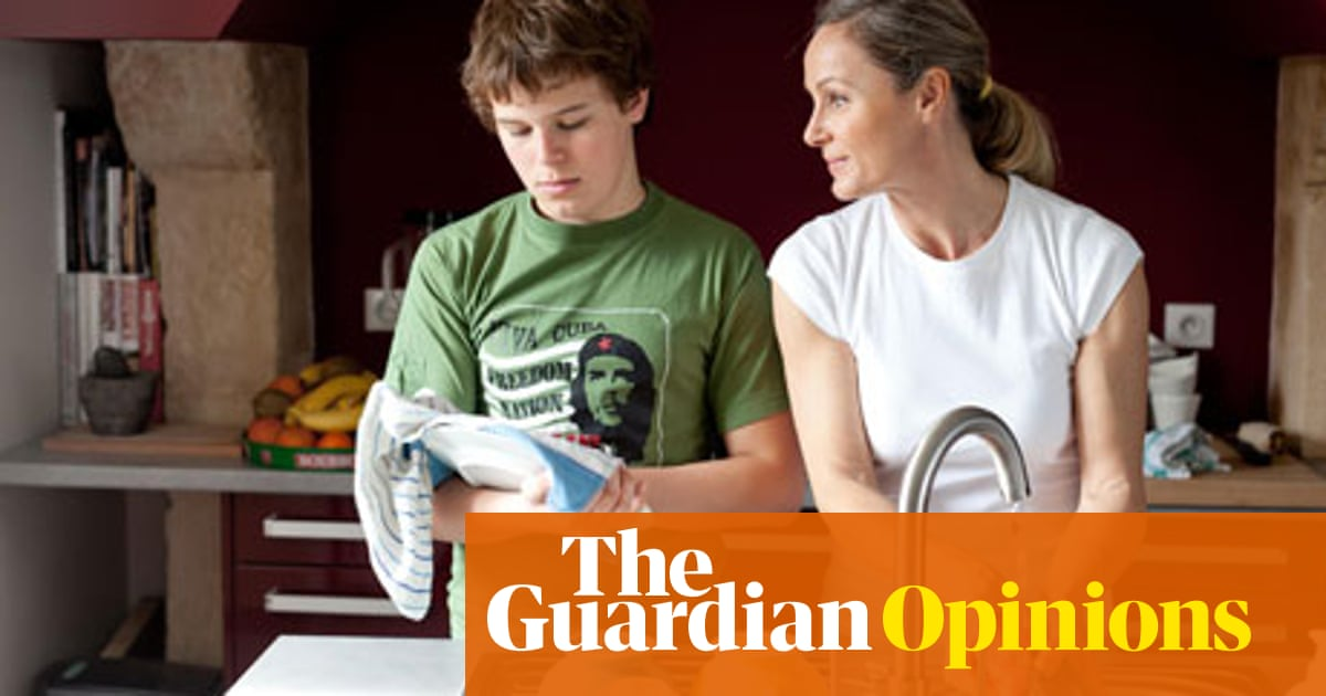 parent role in sex education in Québec