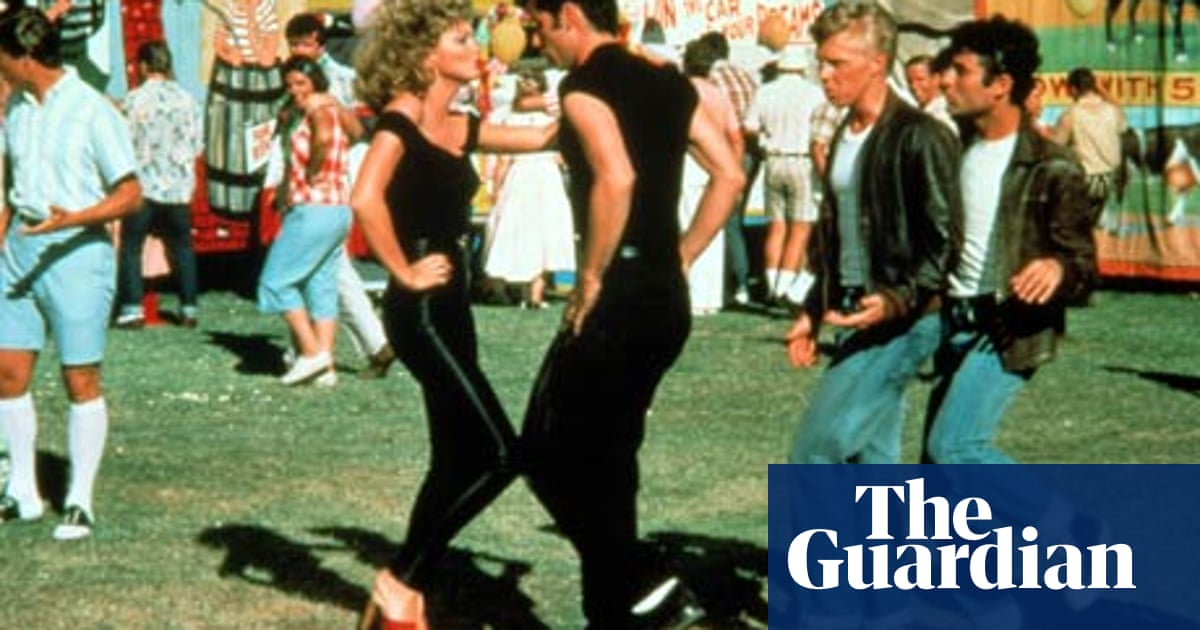 The best No 1 records: John Travolta and Olivia Newton-John