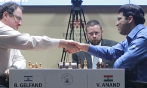 FIDE Chess World Championship