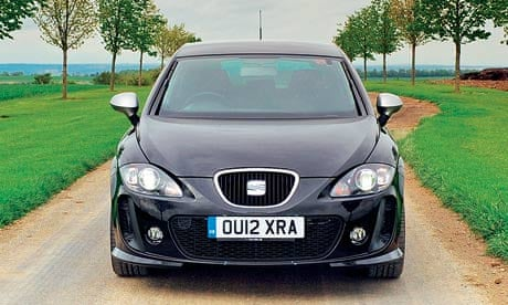 On The Road Seat Leon Fr Supercopa 20 Tdi Cr 170 Ps Review