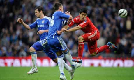 FA Cup Final chelsea liverpool