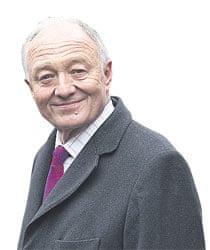 Ken Livingston