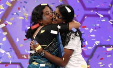 Snigdha Nandipati wins Scripps National Spelling Bee