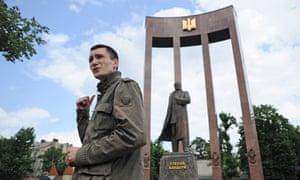 Lviv city council deputy