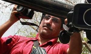 Victor Manuel Baez Chino