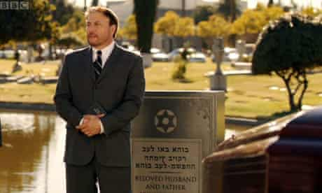 The Episodes gravestone … lost in translation