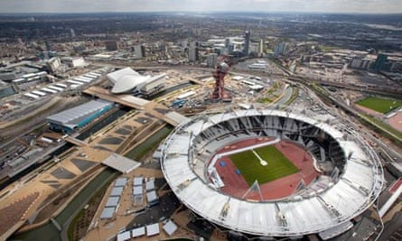 MPs have heard claims of two workers being fired from the Olympic park for their political views.