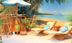Beach Sun Retreat in Dymchurch … guaranteed sun