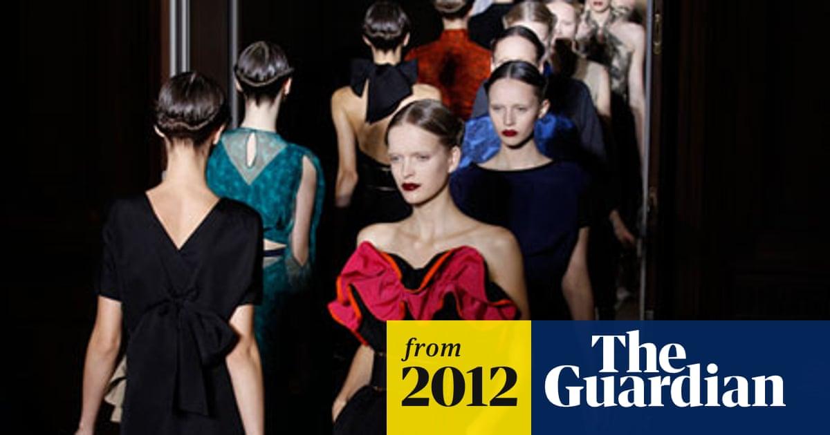 Yves Saint Laurent To Be Renamed By Creative Director Hedi Slimane Saint Laurent The Guardian