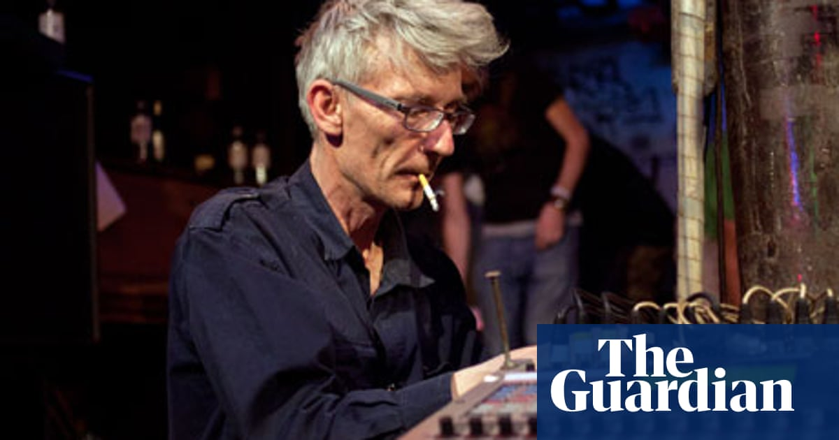 The Boat That Became A Nightclub Music The Guardian