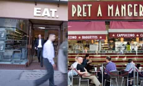 Eat/Pret composite