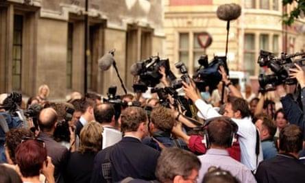 Media plurality