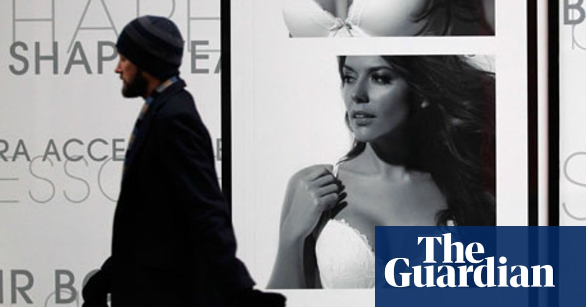 61c4aeeba90f5 Men: how to buy lingerie for your girlfriend | Fashion | The Guardian