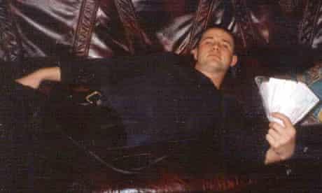 Albanian Luan Plakici, sex trafficker