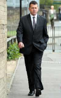 Bedfordshire constable Mark Wilkie sent explicit text messages to vulnerable women
