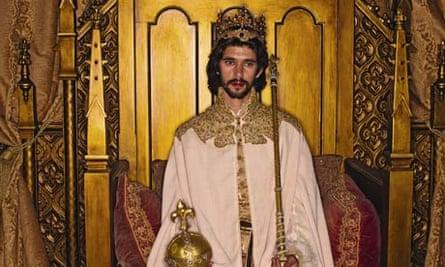 The Hollow Crown: Richard II