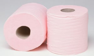 How much does a toilet roll cost?