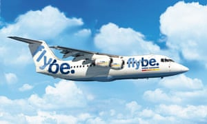 huge discount 32446 7d641 Why I'll never book with Flybe again | Jill Insley | Money ...