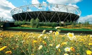 Gardens: Olympic Park