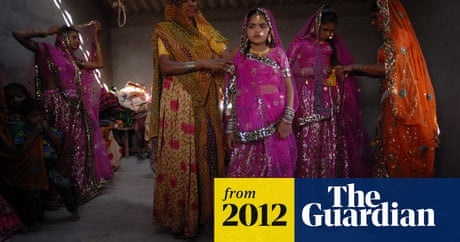 Indian campaign confronts prevalence of female foeticide