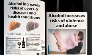 the impact of alcohol on violence
