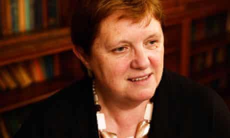 Professor Dame Janet Finch