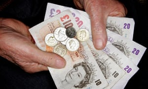 State Pension Age To Be Raised To 68