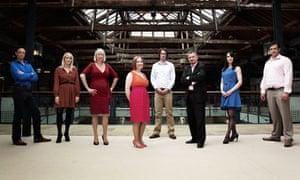 Channel 4's World's Maddest Job Interview