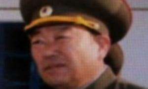 Hyon Yong-Chol