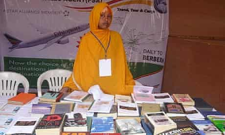 Hargeisa book fair