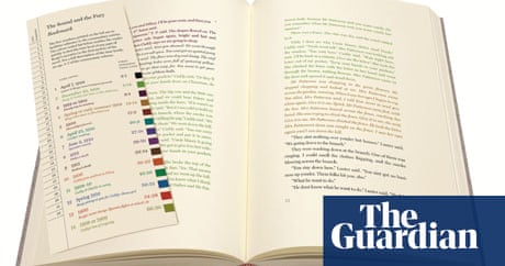 Sarah Churchwell Rereading The Sound And The Fury By William  Sarah Churchwell Rereading The Sound And The Fury By William Faulkner   Books  The Guardian