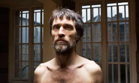 Stephen Gough The Naked Rambler.