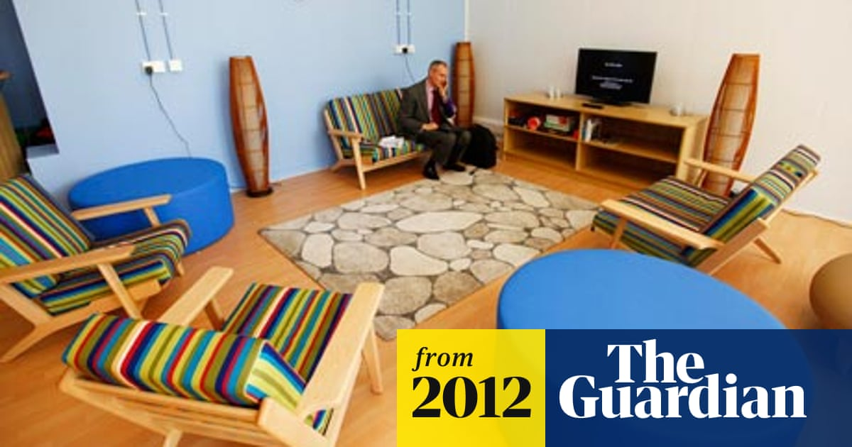 First Past The Bedpost Olympic Village Furniture Goes On Sale Olympic Games 2012 The Guardian