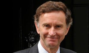 Lord Green hsbc trade minister