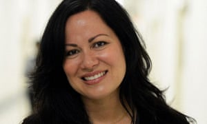 Shannon Lee, daughter of late Bruce Lee