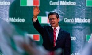 irregularities reveal mexico s election far from fair mark