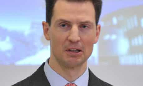 Liechtenstein's Crown Prince Alois