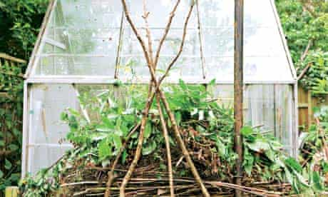 Gardens: waste not, want not