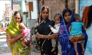 status of women in modern india