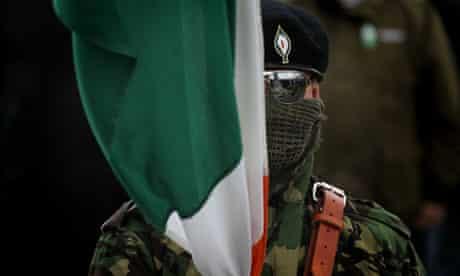 Real IRA member