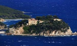 Fort de Brégançon