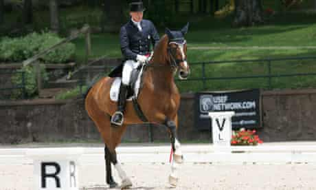 OTHER: JUN 15 USEF Dressage Festival of Champions