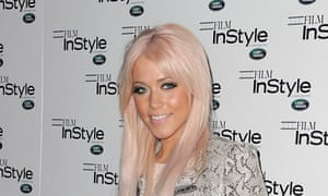 Amelia Lily: twimposter victim.