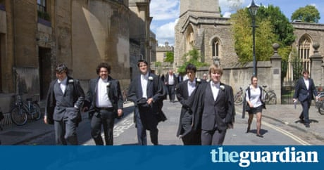 Oxford University Changes Dress Code To Meet Needs Of Transgender Students Education The