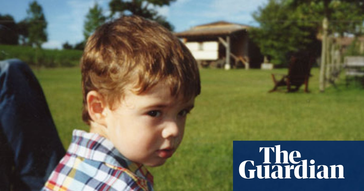 How Thomas the Tank Engine helped my son - and me - through a dark