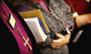 Church of England General Synod Day