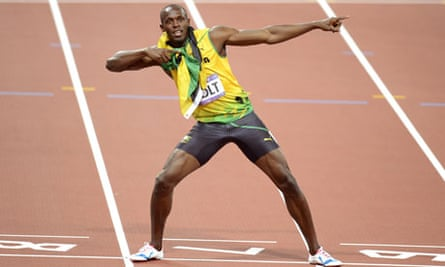 The 2012 London Olympic Games, Athletics, Men's 200m, Britain - 09 Aug 2012